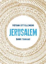 Jerusalem | Yotam Ottolenghi