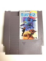 SUPER C CONTRA Original NINTENDO NES GAME Tested + WORKING & Authentic!