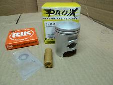 KIT PISTON PROX AM6 YAMAHA HONDA DAELIM SYM KYMCO 50 40.75 mm +1.75 01.1010.175