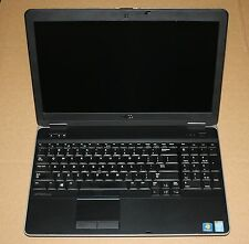 Dell Latitude E6540 i7-4800MQ 2.7GHz 8Gb 256Gb SSD 8790M Win7 x64 Laptop - #44