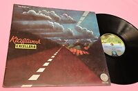 KRAFTWERK LP EXCELLER 8 ORIG UK 1974 NM TEXTURED COVER !! TOOOPPP