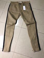 Golden Denim Tan Pants Size 44x34