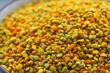 BEE POLLEN Fresh Pure Granules 100% Natural Raw Flower Polen from Russia - ALTAY