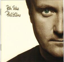 PHIL COLLINS (EX-GENESIS): BOTH SIDES - 1993 (CD EX)