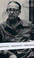 Walter Schelenz  - Menzenschwand - Bonndorf - Künstler um 1955           G 2.10