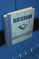Sammlung Deutsches Reich im Binder aus ca. 1872-1945 ! ab 1,- !!