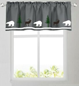 Watermelon Fruit Window Valance in Your Choice of Colors - Handmade Decor