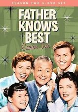 Father Knows Best - Season Two (DVD, 2008, 5-Disc Set)