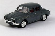 Alfa Romeo Renault Dauphine - Milena Rose - 1/43ème - #MR43003b