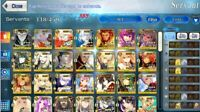 [NA] Fate Grand Order NA  12SSR Skadi,Illya,Sirgud, Altria Summer RUSH SALE !!!