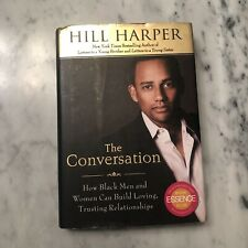The Conversation: How Black Men and Women Can Build Loving, Trusting Relationshi