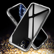Clear TPU Shockproof Cell phone Cases Covers For iPhone /Samsung Galaxy A Series