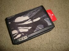 Tumi Alpha SLG Gusseted Card Case RFID Protection