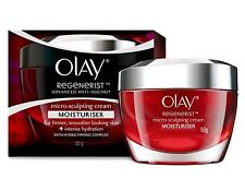 Olay Regenerist Advanced Anti Ageing Micro Sculpting Cream(50 g) - FREE SHIPPING