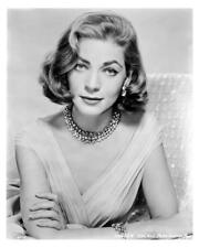Lauren Bacall 8x10 Photo Picture Very Nice Fast Free Shipping #4