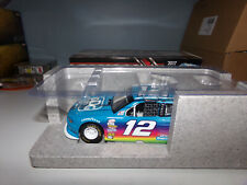 1/24 JOEY LOGANO #12 PPG PAINTS 2017 ACTION NASCAR DIECAST