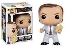 Jimmy McGill Better Call Saul POP! Television #322 Vinyl Figur Funko