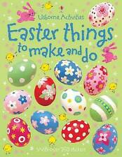 Easter Things to Make and Do by Kate Knighton, Leonie Pratt (Paperback, 2006)