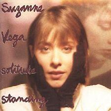 "SUZANNE VEGA ""SOLITUDE STANDING"" CD NEUWARE"