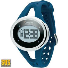 Oregon Scientific SE336M Touch Heart Rate Monitor Watch with Chest Belt