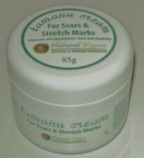 TAMANU SCAR CREAM Remove Unsightly ACNE Scars & Stretch Marks, ONE NEW 85 Gr Jar