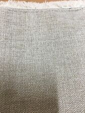 MARK & SPENCER / NEXT CHENILLE UPHOLSTERY FABRIC 1.8 METRES
