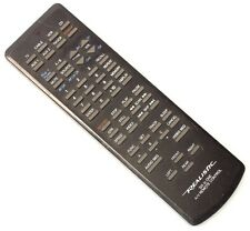 Realistic 15-1905A Six In One Audio/Video Universal Remote Control