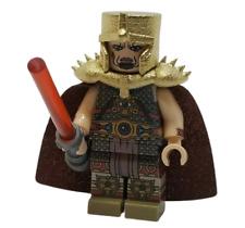 **NEW** Custom Printed - NAGA SADOW - Sith Dark Lord Star Wars Block Minifigure