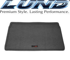 Lund 727500 Cargo Logic Floor Mat 05-09 Chevy Trailblazer GMC Envoy Charcoal