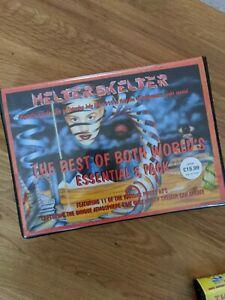 Helter Skelter - The Best of Both Worlds - 8 Cassette Pack - Incomplete