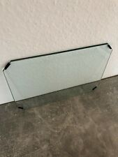USM Haller Glastablar 35 x 35 cm