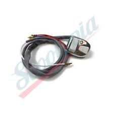 Ukscooters Lambretta GP 125 150 200 DL FARO BORDE altamente pulido Cable de tierra