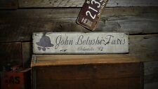 Custom Taxi Driver Cab Sign - Rustic Hand Made Vintage Wooden Sign ENS1000442