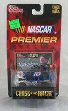 Racing Champions Chase The Race Premier 2002 Johnny Benson #10 Valvoline