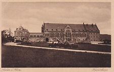 AK Goslar Harz Kaiserhaus Kaiserpfalz Weltkulturerbe UNESCO