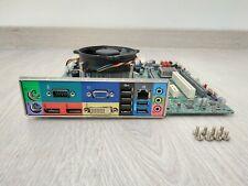 Scheda Madre Acer B85H3-AM DDR3 Presa 1150 + Refrigeratore + CPU GHZ 3.0Ghz