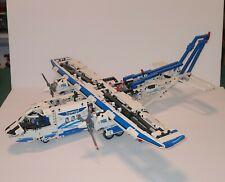 Lego Technic 42025 Cargo Plane 100% Complete