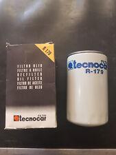 Filtro OLIO R 179 per motori SAME ED IVECO originale TECNOCAR