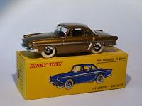 Renault Floride  réf. 543 au 1/43 de dinky toys atlas / DeAgostini
