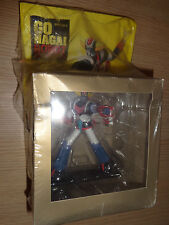 GO NAGAI N°60S ROBOT COLLECTION SPECIAL EDITION GENERALE RIGARN GRENDIZER