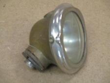1917 1918 1919 Cadillac Model 57 Cowl Light RH Lamp   Brass