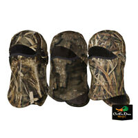 NEW BROWNING WICKED WING HIGH PILE FLEECE BALACLAVA FACE MASK HOOD