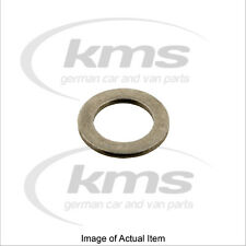 New Genuine Febi Bilstein Oil Drain Plug Seal 32456 MK2 Top German Quality
