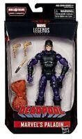 Marvel Legends Paladin Figurine Hasbro