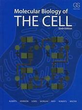 Molecular Biology of the Cell by David Morgan, Bruce Alberts, Martin Raff,...