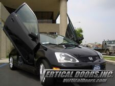 Honda Civic SI HB 02-05 Lambo Style Vertical Doors VDI Bolt On Hinge Kit
