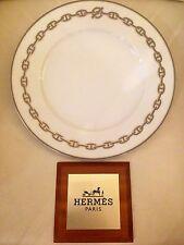 Hermes Chaine d'ancre - Piatto Piano Americano Hermes Chaine d'ancre Platino