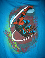Marvel/DC: SPIDERMAN SWING BY T-Shirt (M) - 40% OFF, SALE