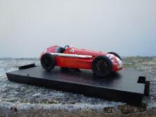 Voiture Alfa Romeo g p 159 h p 450 1951 Miniature Brumm serie ORO