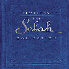 Selah - Timeless: The Selah Collection [New CD] Boxed Set